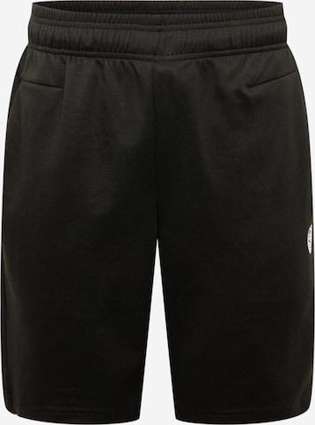 BIDI BADU Shorts in Schwarz