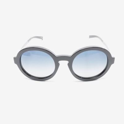 JIL SANDER Sonnenbrille in One Size in schwarz, Produktansicht