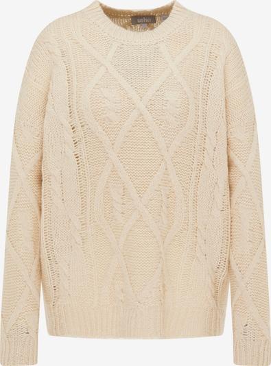 Usha Sweater in Beige, Item view