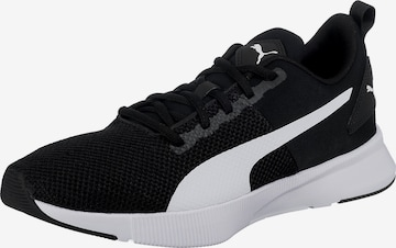 PUMA Running Shoes 'FLYER' in Black