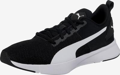 PUMA Running shoe 'FLYER' in Black / White, Item view