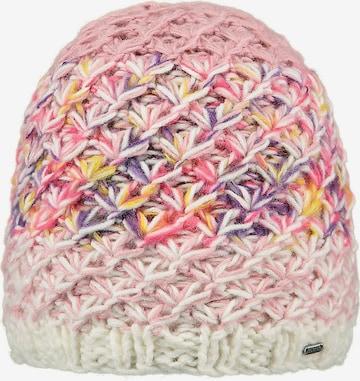 Barts Mütze in Pink