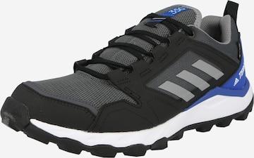 Chaussure de course adidas Terrex en gris