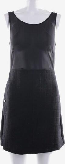 Maje Kleid in XS in schwarz, Produktansicht