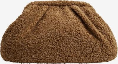 MANGO Tasche 'Fura' in braun, Produktansicht