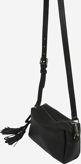 FREDsBRUDER Umhängetasche in schwarz, Produktansicht