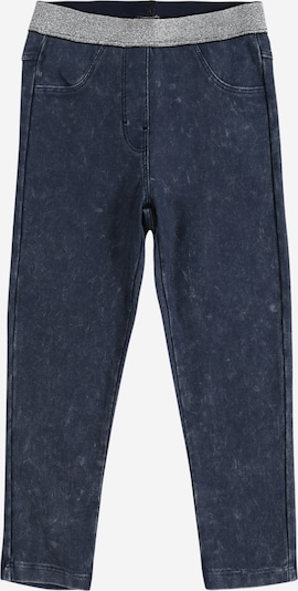 s.Oliver Leggings in Night blue / Silver, Item view