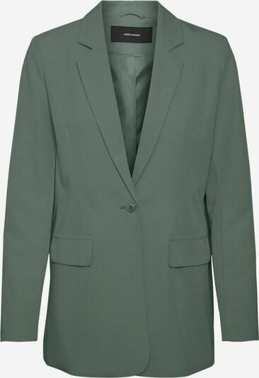 VERO MODA Blazer in grün, Produktansicht