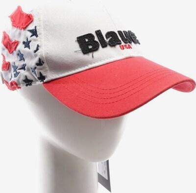 Blauer.USA Cap in XXL in mischfarben, Produktansicht