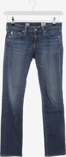 AG Jeans Jeans in 25 in blau, Produktansicht