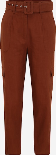 Y.A.S (Tall) Карго панталон 'RIPLY' в сепия, Преглед на продукта