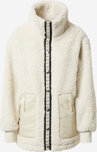 LEVI'S Between-Season Jacket 'HANA' in Grey / Black / Off white, Item view