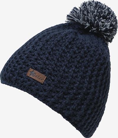 STERNTALER Mütze in indigo, Produktansicht