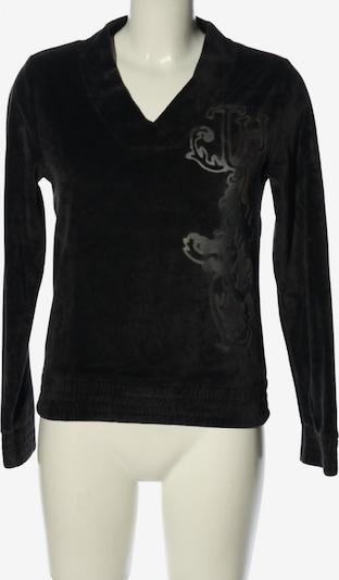 TOMMY HILFIGER Sweatshirt in M in schwarz, Produktansicht