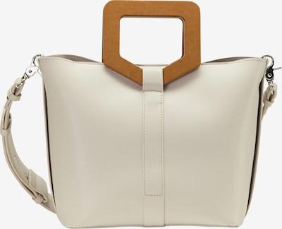 usha WHITE LABEL Handbag in beige / brown, Item view