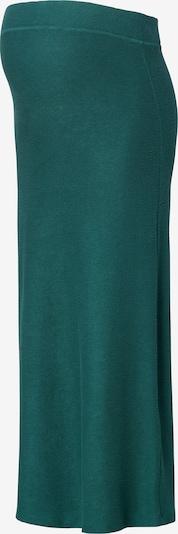 Noppies Umstandsrock 'Irvine' in dunkelgrün, Produktansicht