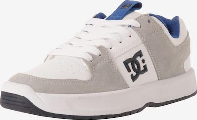 DC Shoes Sneaker 'Lynx Zero' in blau / hellgrau / weiß, Produktansicht