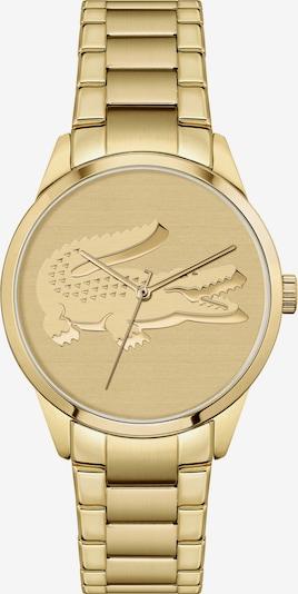 LACOSTE Reloj analógico en oro, Vista del producto