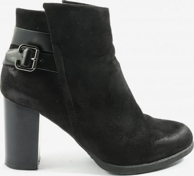 Kayla Reißverschluss-Stiefeletten in 38 in schwarz, Produktansicht