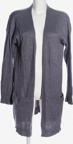 WEEKDAY Sweater & Cardigan in S in Grey
