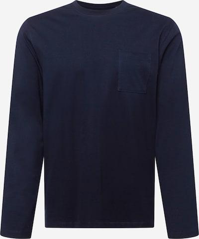 EDC BY ESPRIT Shirt in marine, Produktansicht