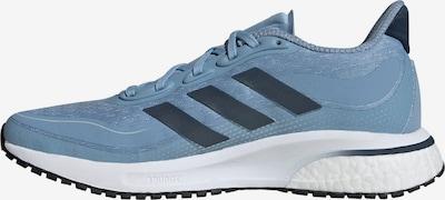 ADIDAS PERFORMANCE Skriešanas apavi 'SUPERNOVA', krāsa - zils / tumši zils, Preces skats