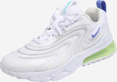 Nike Sportswear Sneaker in blau / apfel / weiß, Produktansicht