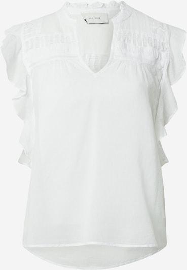Neo Noir Тениска 'Pabla Voile' в бяло, Преглед на продукта
