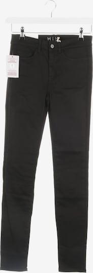 mih Jeans in 27 in schwarz, Produktansicht
