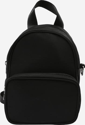 WEEKDAY Rugzak 'Lola' in de kleur Zwart, Productweergave