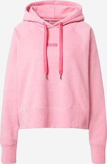 BOSS Sweater majica 'Elisa' u roza / roza, Pregled proizvoda