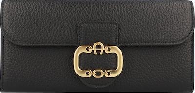 AIGNER Portemonnaie 'Celia' in schwarz, Produktansicht