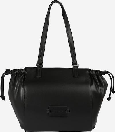 TOM TAILOR Tasche 'Nathalie' in schwarz, Produktansicht