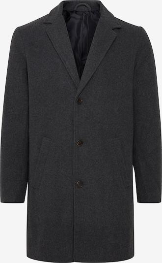 !Solid Between-Seasons Coat 'SDTave' in mottled grey, Item view