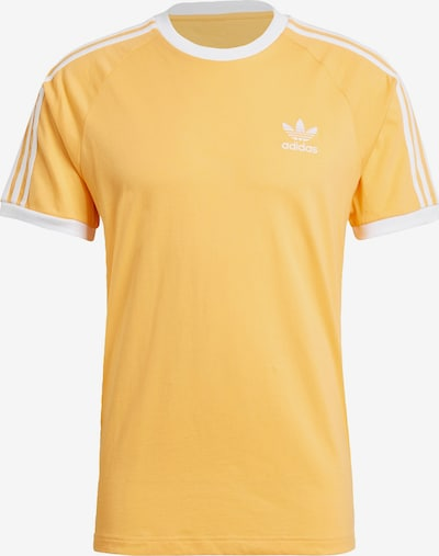 ADIDAS ORIGINALS Tričko - jasně oranžová / bílá, Produkt