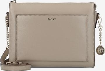 DKNY Crossbody Bag 'BRYANT' in Beige