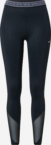 Tommy Sport Športové nohavice - Čierna