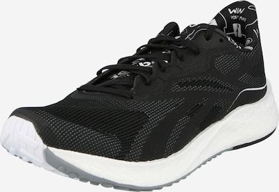 REEBOK Juoksukengät 'FLOATRIDE ENERGY 3' värissä musta / valkoinen, Tuotenäkymä