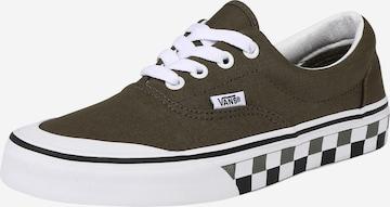 VANS Sneakers 'Era' in Green