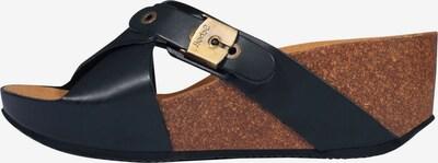 SCHOLL Sandalen 'ELON 2.0' in schwarz, Produktansicht