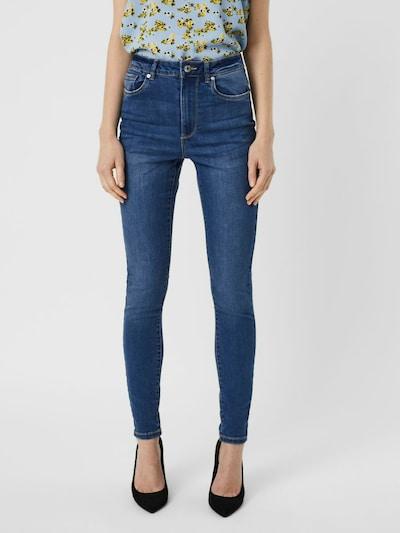 VERO MODA Jeans in Blue, View model