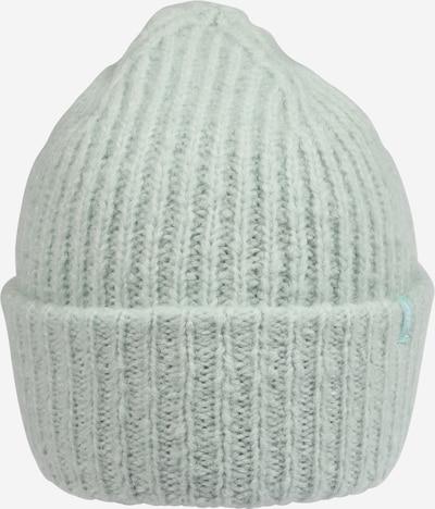 4F Mütze in hellgrün, Produktansicht