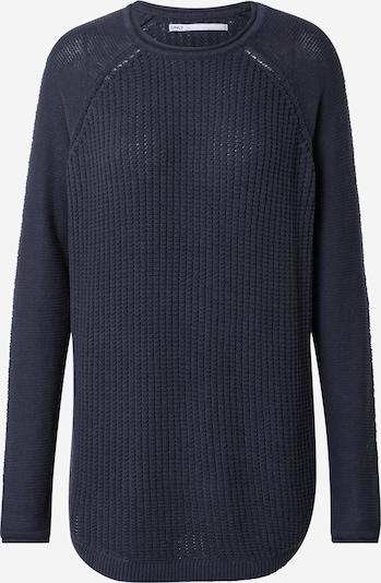 Megztinis 'THORA' iš ONLY, spalva – tamsiai mėlyna, Prekių apžvalga