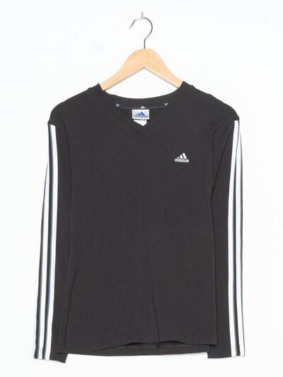 ADIDAS Sweatshirt in S in schwarz, Produktansicht