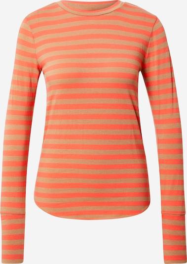 GAP Camiseta en beige / rosa, Vista del producto