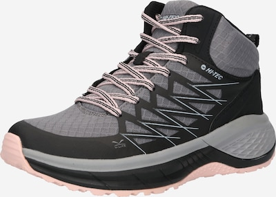 HI-TEC Boots 'TRAIL DESTROYER' in rauchgrau / schwarz, Produktansicht