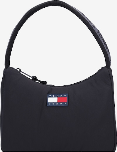 Tommy Jeans Shoulder Bag in Navy / Red / Black / White, Item view