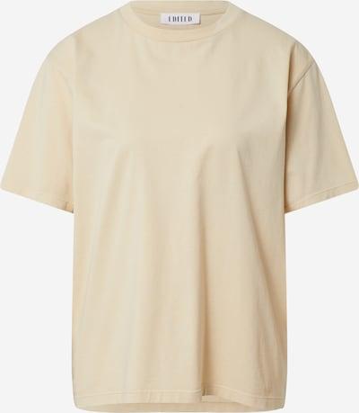 EDITED Tričko 'Charli' - béžová, Produkt