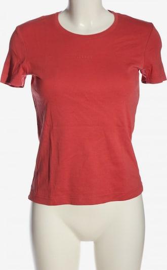 LERROS Basic-Shirt in M in rot, Produktansicht