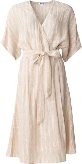 Indiska Kleid 'Ayla' in creme / weiß, Produktansicht